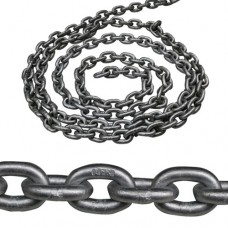 Lofrans Anchor Windlass Chain