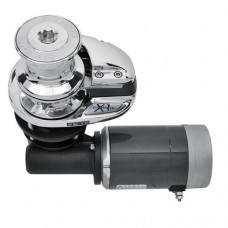 X1 Windlass with Capstan