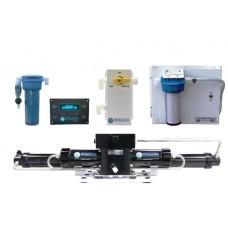 Spectra Catalina 340 Z Water Machine