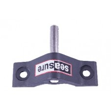 8mm Top Transom Pintle 2-Hole Mounting