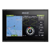 B&G - Vulcan FS Chartplotter/Multi Function Display