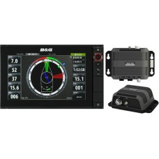 B&G - Zeus2 Multi Function Display with AIS Bundle