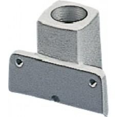 823 - Stanchion Base 25mm for Toe Rail