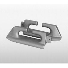 808 - Set of Port & Starboard Large Fairlead End Fittings