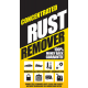 Rust Remover - Concentrate