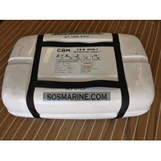 Brand New - ISO9650-1 Self Righting Liferaft - 6 person in Container