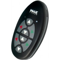 Max Power Multifunction Remote Control & Transmitter