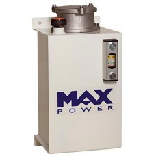 Max Power Hydraulic Oil Tank