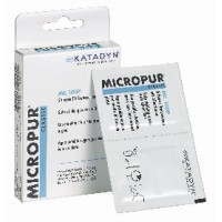Katadyn Micropur Classic Packet Powder