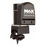 Max Power CT35-IP Ignition Protected Electric Tunnel Thruster - 12 Volts