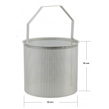 Guidi Stainless steel 316 strainer basket for water strainer- KIT1162CE007 1 1/4 inch