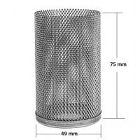 Guidi Stainless steel 316 strainer basket for water strainer- KIT1160CE005