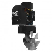 Max Power CT60 Electric Bow Thruster - 12 volts