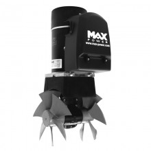 Max Power CT80 Electric Bow Thruster - 12 volts