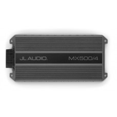 JL Audio - MX500/4 Amplifier