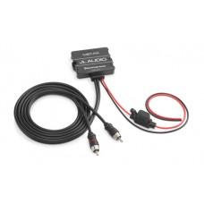 JL Audio - Weatherproof Bluetooth Receiver MBT-RX
