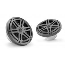 JL Audio - M3 6.5 inch Speakers - Gunmetal Sports Grill