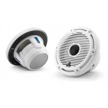 JL Audio - M6 6.5 inch Speakers - Classic Grill