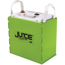 Juice - 12 volt battery - Pro Series