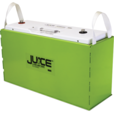 Juice - 24 volt battery - Pro Series