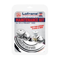 Lofrans Maintenance Kit for Vertical Windlass