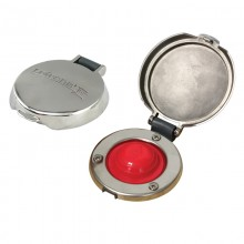 Lofrans Stainless Steel Foot Switches