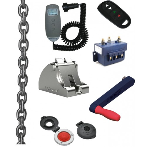 Accessories & Chain