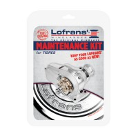 Lofrans Maintenance Kit for Horizontal Windlass