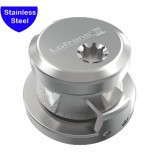 Lofrans SX1 Vertical Windlass - Low profile