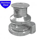 Lofrans SX2 Vertical Windlass - with Capstan