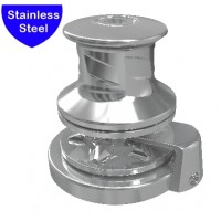 SX2 Vertical Windlass - with Capstan