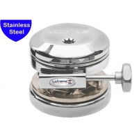 SX3.5 Vertical Windlass - Low profile