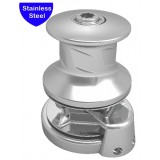 Lofrans SX3 Vertical Windlass with Capstan