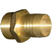 Bronze hose Tail/ Connection