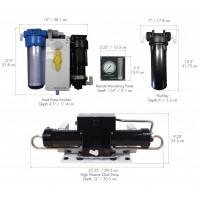 Spectra Ventura 200T Watermaker