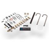 Spectra - Clark Pump Rebuild Kit