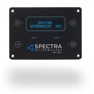 Spectra - MPC 5000 Remote Control Panel