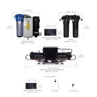 Spectra Ventura 150 Waterwater