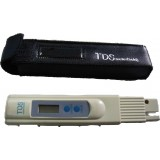 TDS Meter - for testing watermaker product water