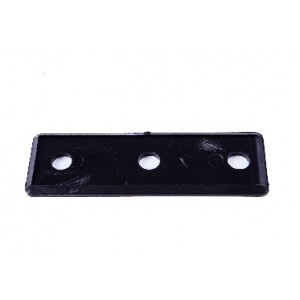 Transom Packing Piece - 3 hole, 1.8mm