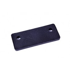 Transom Packing Piece - 2 hole, 5mm