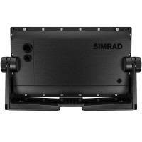 Simrad Cruise 9 inch MFD with Charts & Transducer