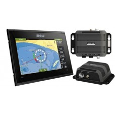 B&G - Vulcan FS Multi Function Display with AIS Bundle