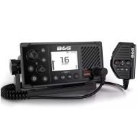 B&G - V60 DSC VHF Marine Radio with Built in AIS Receiver
