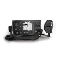 B&G - V60-B DSC VHF Marine Radio with Built in Transponder AIS system