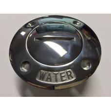 Stainless Steel Deck Fillers - Diesel, Waste or Water