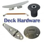 Deck Hardware