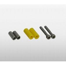 Goiot Cristal Hatch & Portlight - Friction Hinge replacement