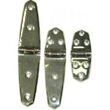 Strap Hinges - Heavy Duty