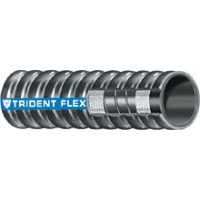 Trident Corrugated Wet Exhaust hose - #252